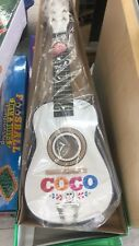 White Guitar Kids Coco FREE GIFT WRAPPED
