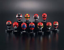 Bandai The Super Sentai Mask Collection 1 The Legend of Red, Full set of 11 //