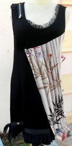 robe  * la mode est à vous * LMV taille  42  modele KOBE promo degriffée