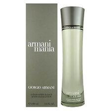 Armani Mania by Giorgio Armani EDT Cologne for Men 3.4 oz New In Box