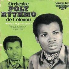 Echos Hypnotiques von Orchestre Poly-Rythmo De Cotonou (2009)