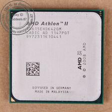 AMD Athlon II x4 615e - 2.5 GHz (ad 615 EHDK 42gm) CPU processeur 667 MHz