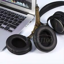 1 Pair 90mm Replacement Ear Pads Ear Cushion For Sony MDR-V700DJ V500DJ