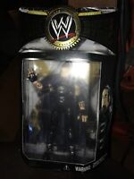 JAKKS Pacific WWE Classic Series UNDERTAKER Wrestling Action Figure WWF