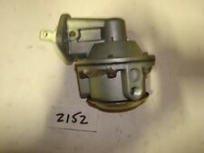 AC New Fuel Pump,Industrial,Clark,Case,Etnre,Ford,Jackson,John Deere,Massy Fercu