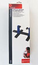 Velleman VTHH6 Circuit Board Clamping Kit Vise