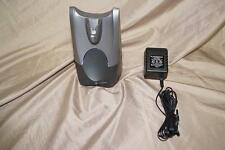 Plantronics CS50 Wireless Telephone Headset - Base and Power Supply Only