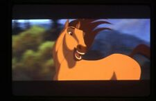 Spirit Stallion of the Cimarron 2002 Dreamworks Animation Original Transparency