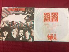 Grand Funk Railroad - Shinin' On LP 1974 Vinyl Classic Rock