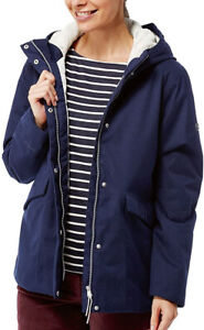 Craghoppers Lindi Womens Jacket - Navy