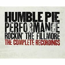 Performance - Rockin' the Fillmore: The Complete Recordings by Humble Pie (CD, Dec-2013)
