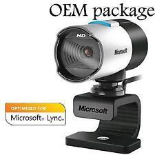 Microsoft LifeCam Studio 1080p HD Webcam for Business - Gray