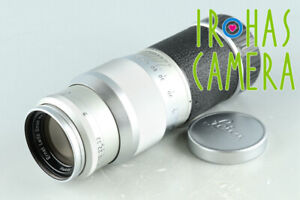 Leica Leitz Hektor 135mm F/4.5 Lens for Leica M #33978 E6