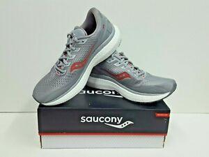 saucony TRIUMPH 18 Men's Running Shoes Size 9 (S20595-30) NEW