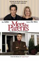 Meet The Fockers DVD Nuovo DVD (PHE1524)