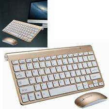 2.4GHz Mini USB Wireless Keyboard and Mouse Comb set For PC Computer Laptop US
