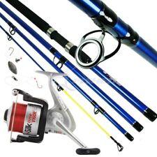 NGT X-treme Travel Sea Pier Fishing Compact Rod 9-Feet