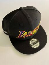 Takashi Murakami New Era Lakers Snapback ComplexCon 2019 VIP Exclusive Hat Cap