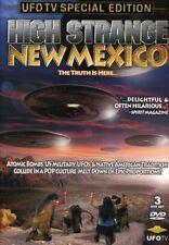 UFO: High Strange New Mexico [New DVD]