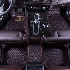 Super For Honda Accord 2013-2016 Auto Car Interior Floor Mat H215 Carpet Leather