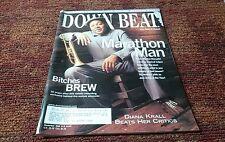 Down Beat Magazine Wynton Marsalis December 1999 Miles Davis jazz trumpet