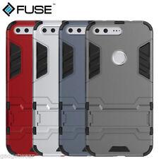 Metallic Rigid Plastic Cases & Covers for Google Pixel
