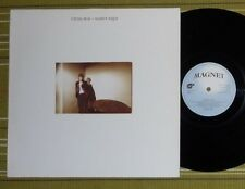 CHRIS REA, WATER SIGN, LP 1983 ORIGINAL UK EX+/EX INNER/SL