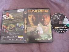 Sniper, 23 jours de terreur sur Washington de Tom Mcloughlin, DVD, Drame