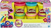NEW !! Play-Doh A5417 Sparkle Compound Collection Modeling Clay for kids Age 3 +