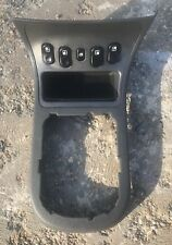 06-11 Chevrolet HHR SHIFTER Trim Bezel for Automatic Window Switches OEM HT1919
