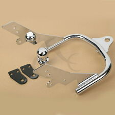 Chrome Trailer Hitch w/ Ball For Harley Electra Road King Glide FLTR 1994-2008