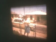 8mm Home Movies Redneck Blue Collar Border Town 200'