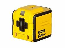 Stanley Int177340 Cubix Self Levelling Cross Line Laser