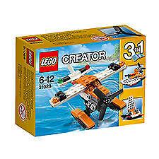 LEGO® Creator 31028 Wasserflugzeug -  NEU