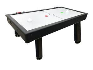PERFORMANCE GAMES TRADEWIND R1 AIR HOCKEY TABLE FREE SHIPPING