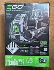 NEW! EGO POWER+ 56V 7.5Ah Li-Ion Cordless Backpack Blower LB6003 FREE SHIPPING!