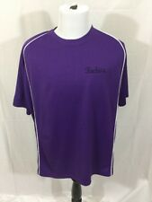 Rockies Men's Purple XL Short Sleeve Mag Cool Shirt By Game Sportswear