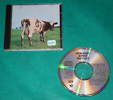 Pink Floyd - Atom heart mother BRAZIL RARE 1988 CD 1st Press No barcode