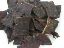 Beef Jerky - HOMEMADE ***1 Pound*** 12 Flavors Orders Made Fresh When Ordered
