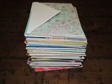 New 140 Birthday Wedding Anniversary Misc. Cards  American Greetings Others