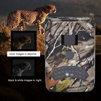 1080P HD Trail Wildlife Waterproof Infrared Night Vision Hunting Video Camera
