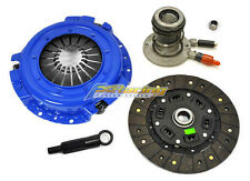 FX STAGE 2 HD CLUTCH KIT w SLAVE 88-92 FORD BRONCO II RANGER 2.0L 2.3L 2.9L 3.0L