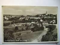 Ansichtskarte Bonndorf Schwarzwald 1932
