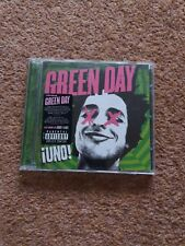 Green Day - ¡Uno! (2012) used CD