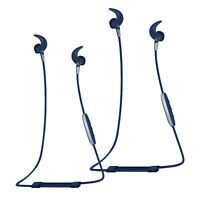 Jaybird Freedom 2 Bluetooth Wireless Buds Headset Earphone Sports Headphone Blue