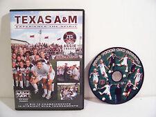 Texas A&M 2010 Soccer DVD, Aggie Season Champion, 12th Man Productions