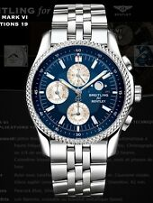 Breitling Bentley Mark VI Complications 19 Chronograph Moonphase P1936212/C730