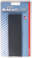 Mag-Lite 2 AA Cell Mini Mag-Lite Sheath AM2A056 Black cordura belt sheath. Full
