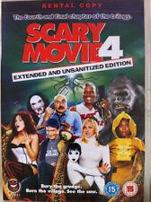 Películas en DVD y Blu-ray Comedia DVD: 4 DVD
