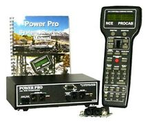 NCE 524-001 PH-Pro 5 Amp Power Pro DCC System 524-1